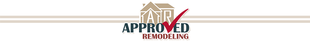 Approved Remodeling